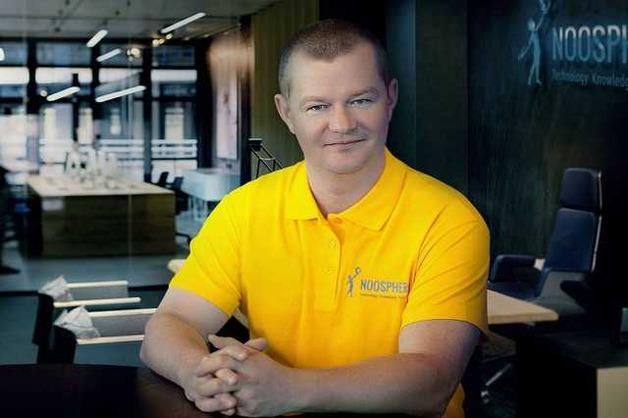 Глава Noosphere Ventures Макс Поляков является пособником сепаратистов и публично финансирует их СМИ, - эксперт