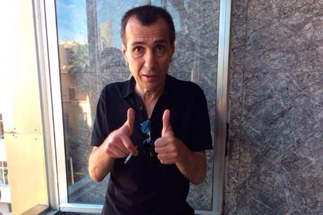 Новую волну мигрантов в Италию связали с «вором в законе» Мерабом Сухумским