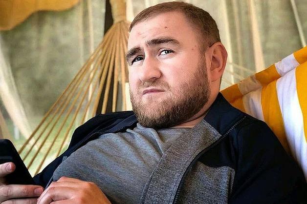Рауф Арашуков изменил свое мнение о российских законах после месяцев в «Лефортово»