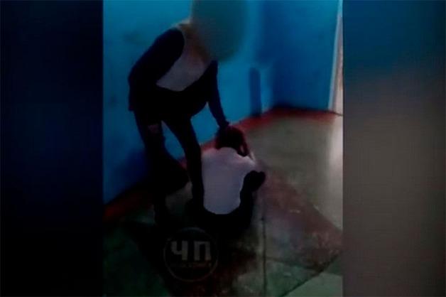В Лесосибирске подростки избили школьницу и сняли все на видео