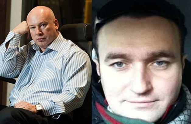 Олег Бойко пригрел под боком Максима Криппу: «казиношник» стал инвалидом?