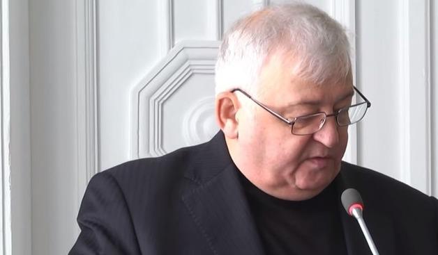 Кто такие депутат Иван Бакшун и чиновник Валерий Горбатов, задержанные на взятке?
