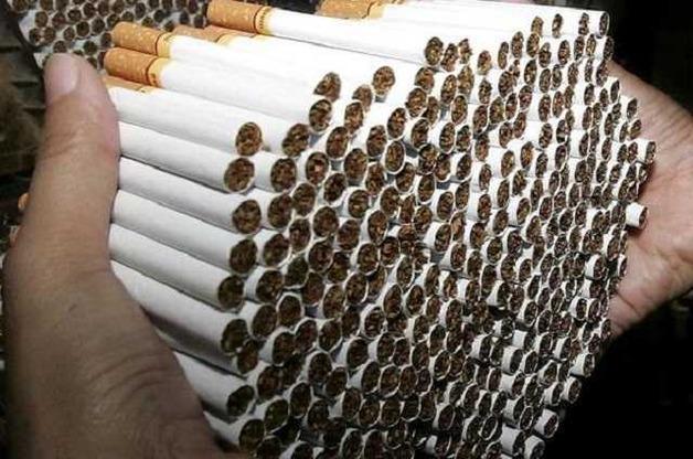 К ввозу контрабандной партии табачных изделий в Одессе может иметь причастность депутат Ужгородского городского совета Михаил Чурило