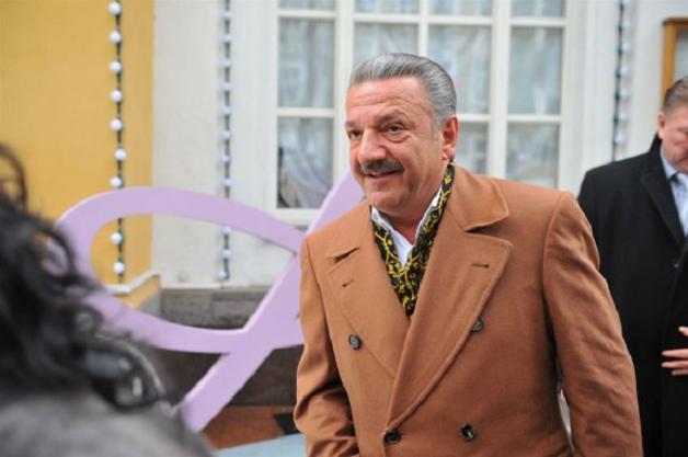 СМИ назвали Тельмана Исмаилова фигурантом дела о восьми убийствах