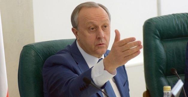 """""""Покаяние"""" губернатора Радаева"""