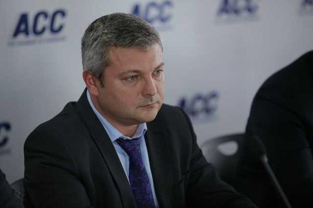 Экс-замминистра юстиции Павел Мороз сядет на три года, Андрей Довбенко — на пять