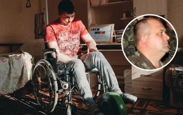 Экс-командир спецназа УФСИН получил условный срок за искалеченного парня