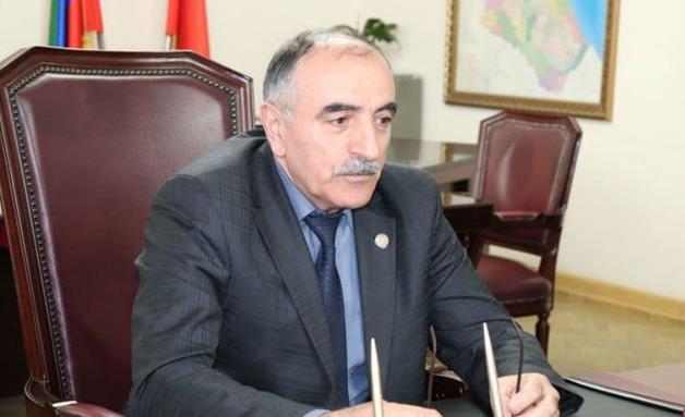Против главы Докузпаринского района Дагестана возбудили уголовное дело