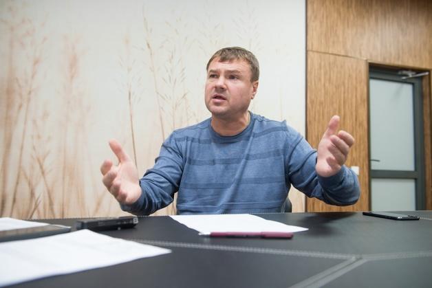 Бюджетная клоунада шефа Росгосцирка Сергея Белякова