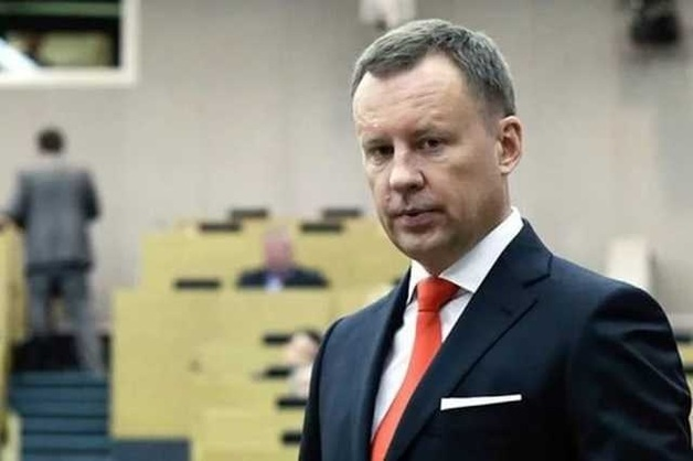 Заказчик убийства Вороненкова — Станислав Кондрашов прячется в Украине