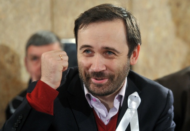 Экс-депутат Госдумы РФ Пономарев получил гражданство Украины