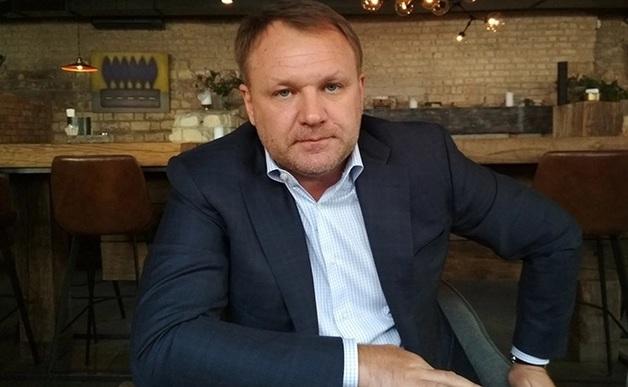Кропачев отказался от «Центрэнерго»