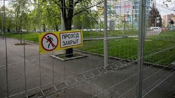 Храм преткновения: как будут развиваться события в Екатеринбурге после вмешательства Путина?