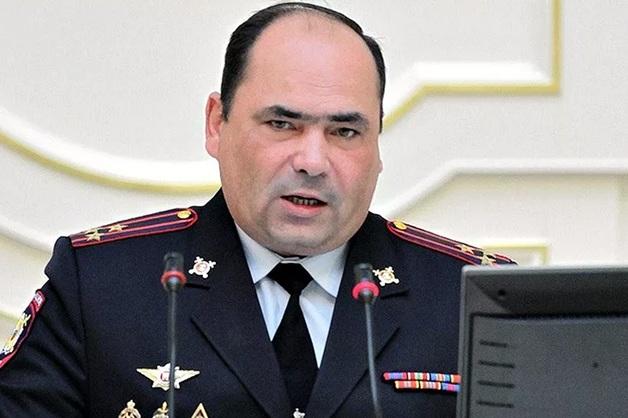 Начальник полиции Санкт-Петербурга написал рапорт об отставке