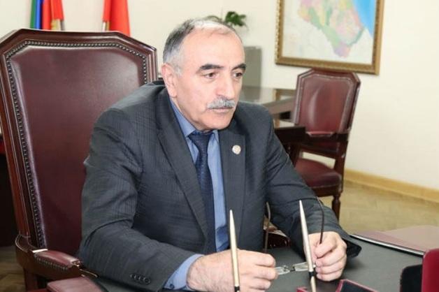 Главу района Дагестана обвинили в подкупе советника главы республики