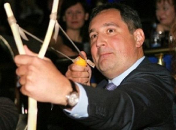 Подчинённый Рогозина сбежал за границу. Какова участь самого директора «Роскосмоса» и НПО им. Лавочкина?