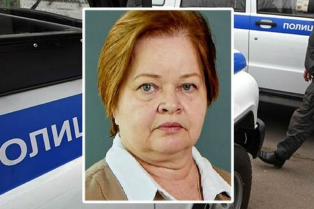 В Подмосковье нашли обезглавленный женский труп