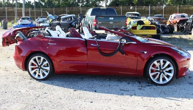 B США подтвердили третий случай смертельного ДТП Tesla с использованием автопилота