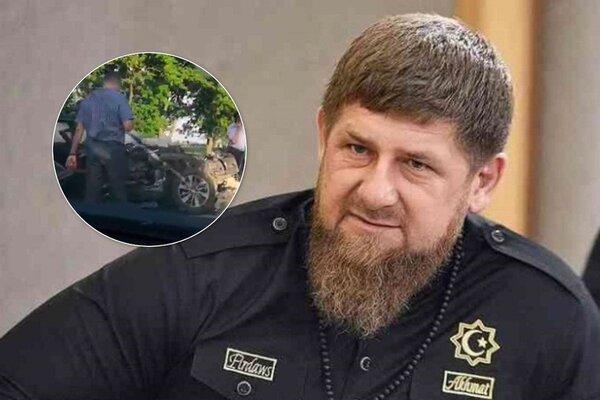 В страшном ДТП в России погиб близкий человек Кадырова