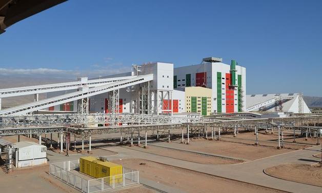 Как в Туркменистане строят калийные комбинаты: кидают белорусов, доверяют «кошельку»