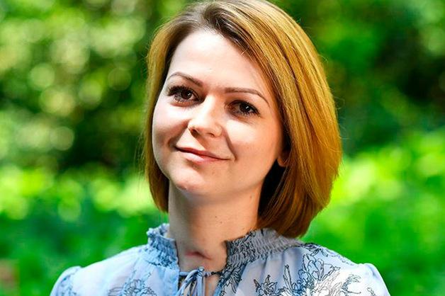 Юлия Скрипаль намерена сделать заявление