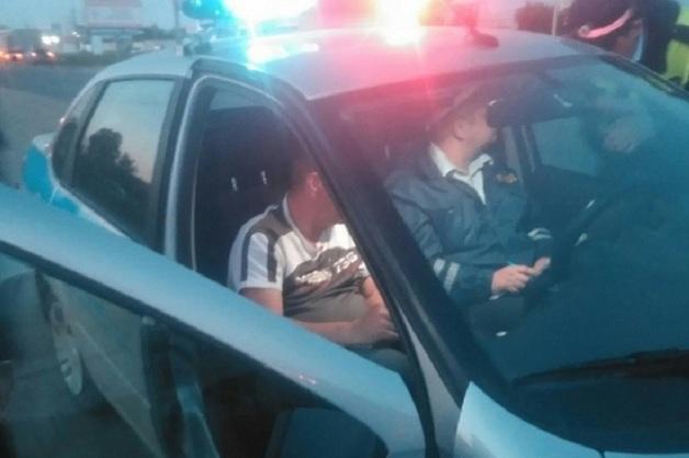 В Саратове полицейский насмерть сбил 14-летнего школьника
