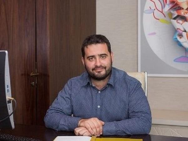 Довбенко Андрей Николаевич: аферист и мошенник чистит свою биографию в интернете