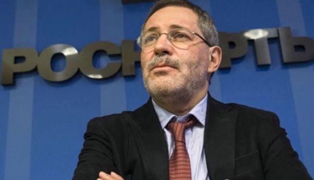 """Главному алкоголику """"Роснефти"""" Леонтьеву присудили штраф за """"манифестированного дебила"""""""