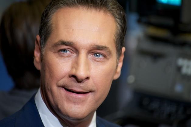 Вице-канцлер Австрии подал в отставку после скандала с деньгами от россиянки