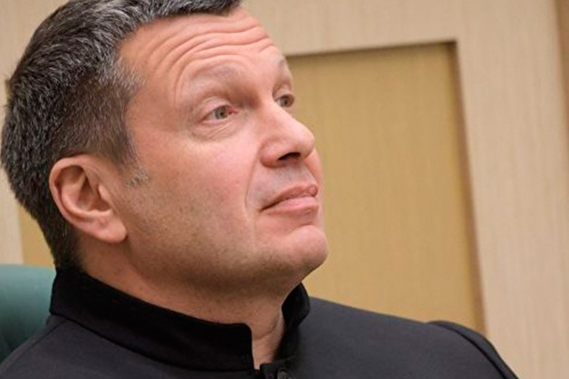 Соловьёв высказался о «настоящем полковнике» Черкалине, у которого нашли 12 млрд рублей