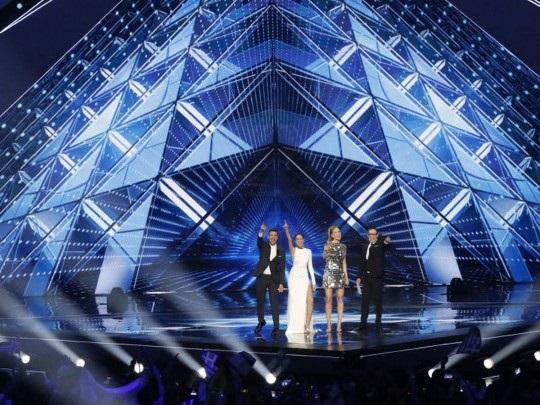 «Евровидение-2019»: где и когда смотреть финал в Украине