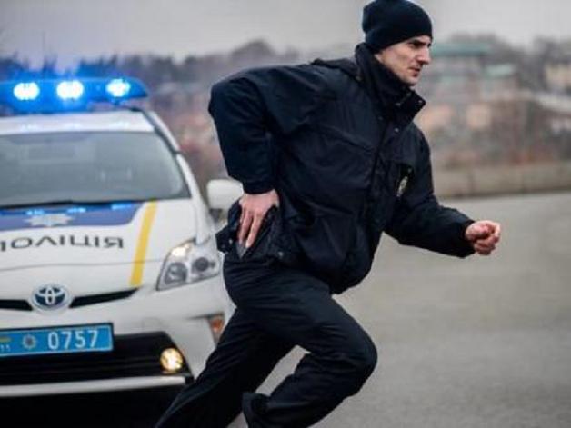 Автохамы в ответ на неприличные жесты получили от полицейских град пуль