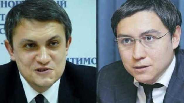 Алексей Абасов и Виталий Абасов: на кого работали гении коррупционных схем
