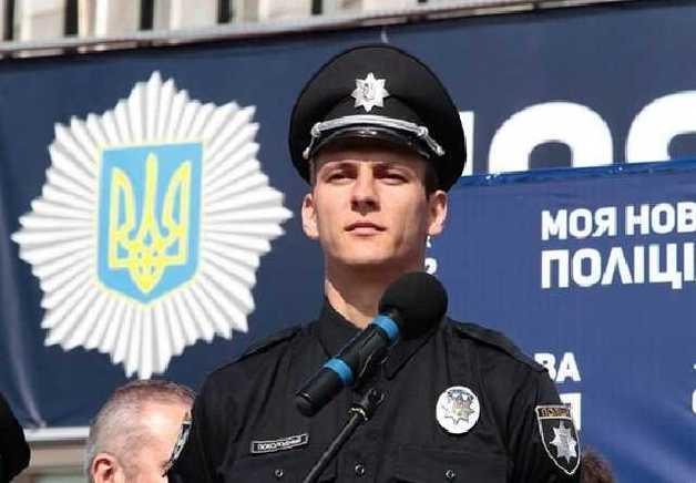 Полицейский начальник из Запорожья забыл о жене с особняком у моря