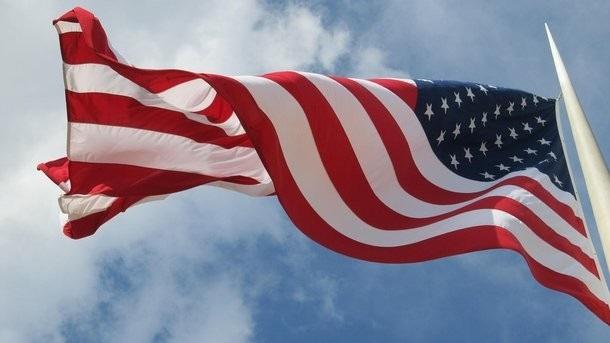 В Багдаде прогремел взрыв возле посольства США