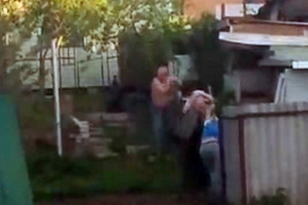 В Подмосковье насмерть забили дачника и избили его супругу из-за свинарника