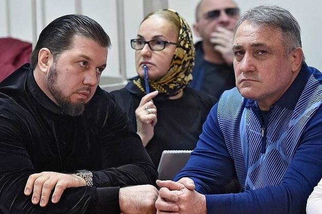 Чеченские силовики-коллекторы окончательно избежали наказания