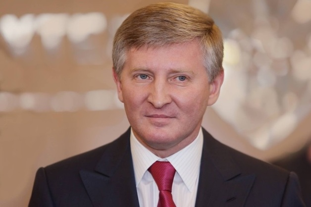 Ринат Ахметов начал избавляться от недвижимости в Киеве