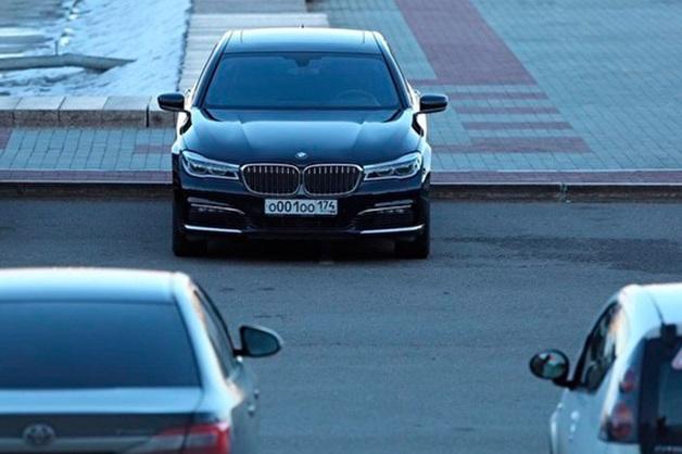 Силовики раскрыли схему покупки дорогих авто экс-главой Челябинской области