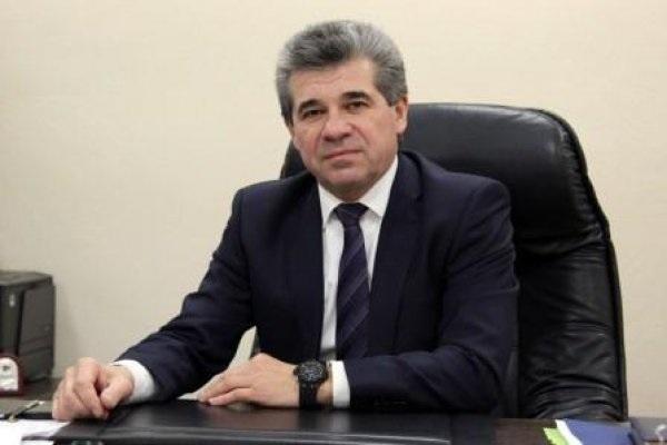 Суд арестовал руководителя Госслужбы занятости
