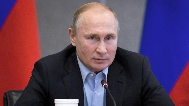 Владимир Путин помиловал троих россиян