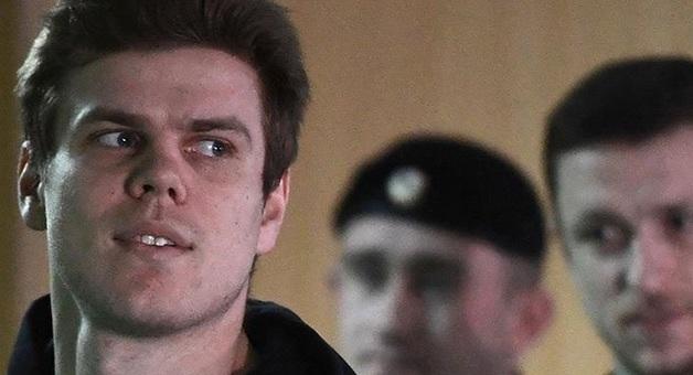 Прокуратура попросила суд признать Кокорина и Мамаева виновными в сговоре
