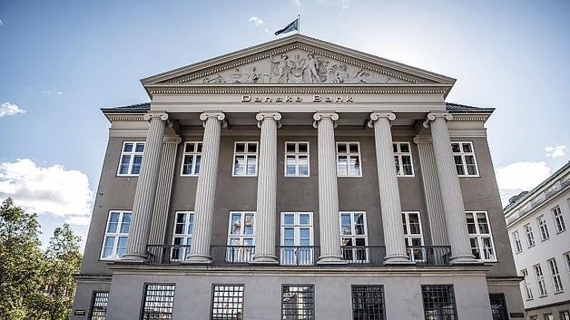 Двоюродный брат Путина заподозрен в отмывании $ 230 млрд через Danske Bank, – СМИ
