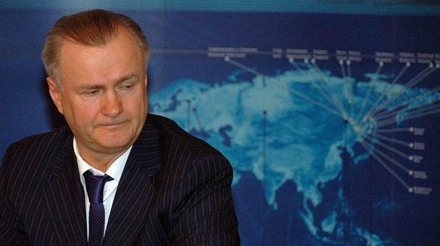 Константин Эрнст взял в партнеры международного жулика Андрея Шляхового