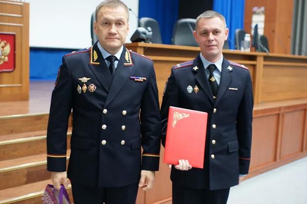 Петербург сдан москвичам: в полицейском главке новые начальники ключевых служб