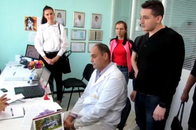 Лжемедики под руководством судимого иностранца развели пациентов на миллиард рублей