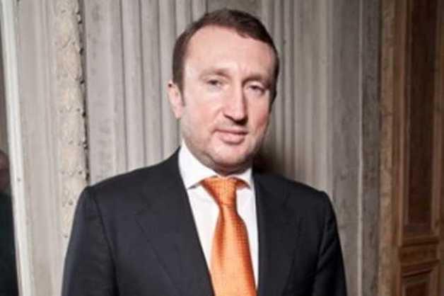 Российский бизнесмен Игорь Сало собирается «отжать» предприятие «Артемсоль»