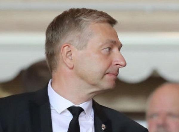 «Нашел себе этого Путина»: брат президента России фигурирует в 33 компаниях