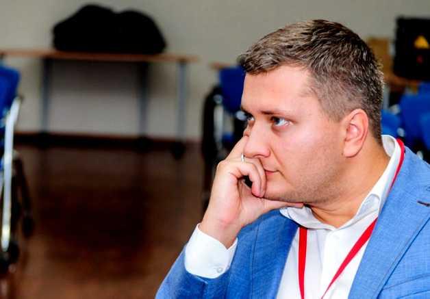 Григорий Маленко - медиакиллер-чистильщик на службе у олигархата и спецслужб?