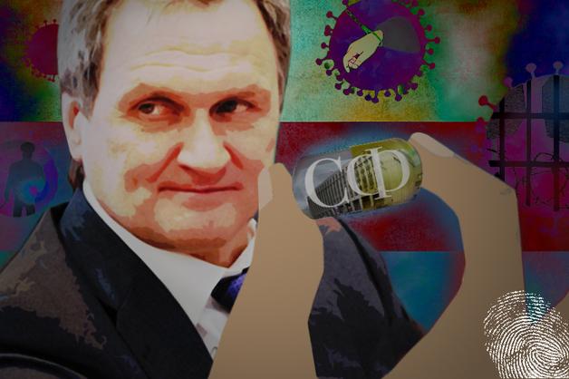 Сенатор в законе. С какой целью Александр Шишкин вновь рвется в Совет Федерации?
